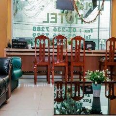 Отель Nida Rooms Bangrak 12 Bossa Бангкок питание