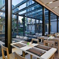 Отель At Mind Exclusive Pattaya питание