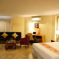 Отель Bella Villa Metro комната для гостей
