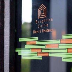 Brighton Hotel & Residence Бангкок гостиничный бар