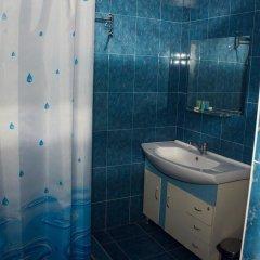 Отель DDD Hotel Армения, Ереван - отзывы, цены и фото номеров - забронировать отель DDD Hotel онлайн ванная фото 2