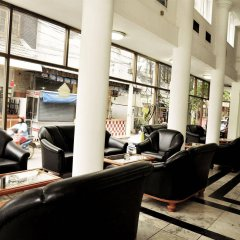 Отель HIGHFIVE Паттайя интерьер отеля фото 3