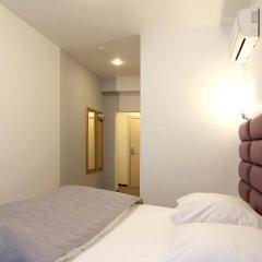 Гостиница Минима Водный 3* Стандартный номер с различными типами кроватей фото 22