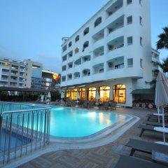 My Dream Hotel Турция, Мармарис - отзывы, цены и фото номеров - забронировать отель My Dream Hotel онлайн бассейн
