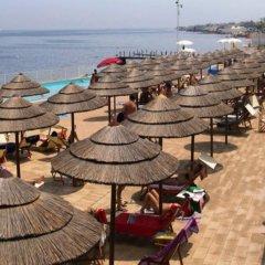 Baia Sangiorgio Hotel Resort Бари пляж фото 2