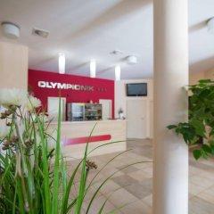 Hotel Olympionik Мельник интерьер отеля фото 2