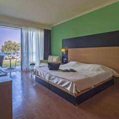 Отель All Senses Nautica Blue Exclusive Resort & Spa-All Inclusive комната для гостей фото 3