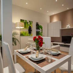 Апартаменты La Farina Apartments Флоренция в номере