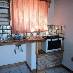 Отель Cabañas Montebello Inn Креэль в номере фото 2