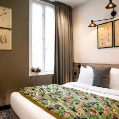 Отель Maxim Quartier Latin Франция, Париж - 1 отзыв об отеле, цены и фото номеров - забронировать отель Maxim Quartier Latin онлайн комната для гостей фото 5