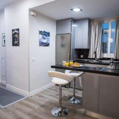 Апартаменты Sweet Inn Apartments Lavapiés Мадрид ванная