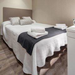 Отель Habitat Apartments Paseo de Gracia Испания, Барселона - отзывы, цены и фото номеров - забронировать отель Habitat Apartments Paseo de Gracia онлайн комната для гостей фото 3