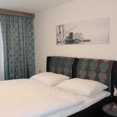 Hotel Ganslhof Зальцбург комната для гостей фото 4