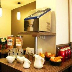 Отель Amarys Simart питание