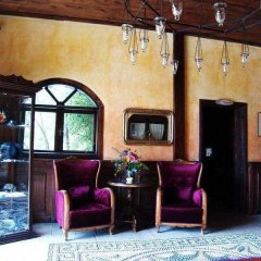 Hotel Berke Ranch&Nature гостиничный бар