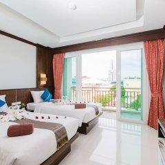 Отель Azure Bangla Phuket комната для гостей фото 2