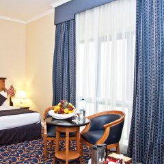 Отель Regal Plaza Hotel ОАЭ, Дубай - 2 отзыва об отеле, цены и фото номеров - забронировать отель Regal Plaza Hotel онлайн в номере фото 2