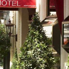 Hotel Britannique фото 5