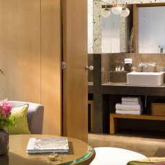 Отель Pershing Hall Париж комната для гостей фото 5