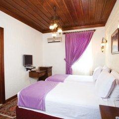 Otantik Hotel Турция, Анталья - отзывы, цены и фото номеров - забронировать отель Otantik Hotel онлайн сейф в номере