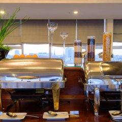 Hong Vy 1 Hotel гостиничный бар