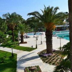 Sural Hotel пляж