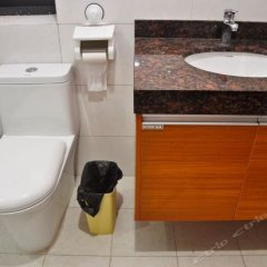 Magic Place Hostel ванная