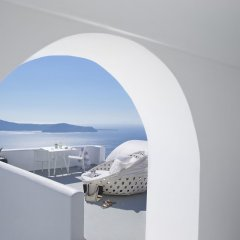 Отель Grace Santorini Греция, Остров Санторини - отзывы, цены и фото номеров - забронировать отель Grace Santorini онлайн фото 2