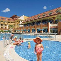 Seher Sun Beach Турция, Сиде - отзывы, цены и фото номеров - забронировать отель Seher Sun Beach - All Inclusive онлайн фото 5