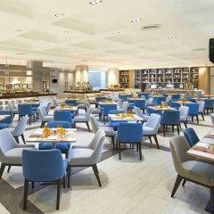 Отель Amari Don Muang Airport Bangkok Таиланд, Бангкок - 11 отзывов об отеле, цены и фото номеров - забронировать отель Amari Don Muang Airport Bangkok онлайн питание фото 3