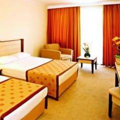 Grand Hotel Art Side комната для гостей фото 5