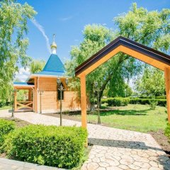 Гостиница Славянка фото 12