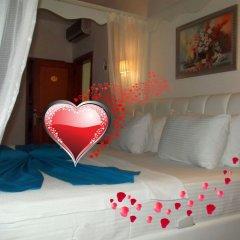 Отель Mavi Inci Park Otel комната для гостей фото 2