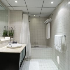 Отель One Perfect Stay - Al Majara 3 ванная