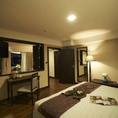 Отель Baan Wanglang Riverside удобства в номере