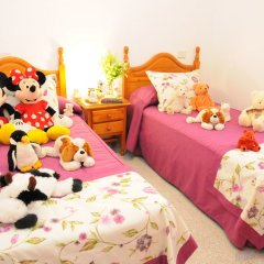 Отель EmyCanarias Holiday Homes Vecindario фото 31