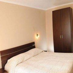 Hotel Plaza Равда сейф в номере