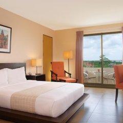 Отель Kimberly Tagaytay Филиппины, Тагайтай - отзывы, цены и фото номеров - забронировать отель Kimberly Tagaytay онлайн фото 6