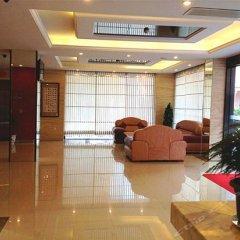 Отель Xiamen Xiang An Boutique Hotel Китай, Сямынь - отзывы, цены и фото номеров - забронировать отель Xiamen Xiang An Boutique Hotel онлайн интерьер отеля фото 3