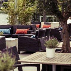 Отель Mercure Amsterdam City бассейн фото 2