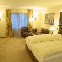 Hotel Friesacher Аниф комната для гостей фото 3