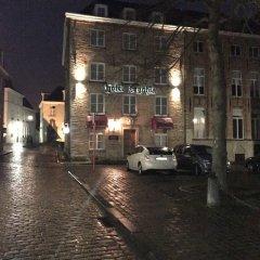 Отель Bryghia Hotel Бельгия, Брюгге - отзывы, цены и фото номеров - забронировать отель Bryghia Hotel онлайн парковка