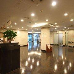 Отель Prime In Seoul Южная Корея, Сеул - отзывы, цены и фото номеров - забронировать отель Prime In Seoul онлайн интерьер отеля фото 3