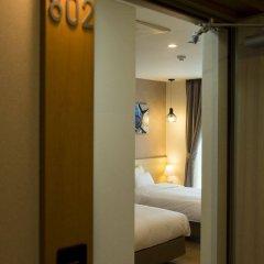 Hotel Nafore сейф в номере