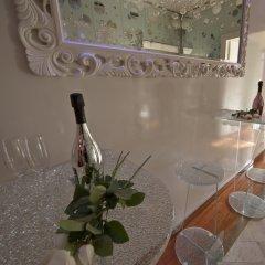 Отель TRECENTO Рим помещение для мероприятий