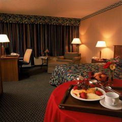 Отель Days Inn by Wyndham Washington DC/Connecticut Avenue в номере