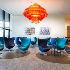 Отель Radisson Blu Hotel Zurich Airport Швейцария, Цюрих - 1 отзыв об отеле, цены и фото номеров - забронировать отель Radisson Blu Hotel Zurich Airport онлайн фото 2