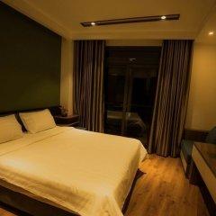 Mille Fleurs 02 Hotel Далат комната для гостей фото 2