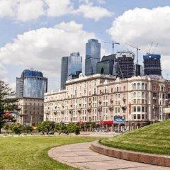Хостел Кутузов на Кутузовском Проспекте
