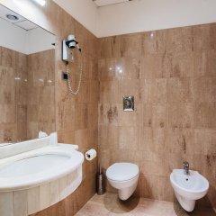 Отель Benivieni ванная фото 2